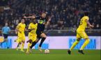 Inter giải mã hiện tượng Champions League
