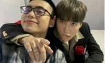 Em trai Sơn Tùng bất ngờ xóa toàn bộ ảnh trên Instagram, chỉ giữ lại 2 tấm đặc biệt