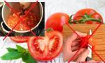Sai lầm tai hại khi ăn cà chua, nhiều người biết mà vẫn làm