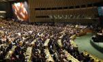 Mỹ lo 'siêu lây lan' Covid-19 tại Liên Hợp Quốc