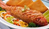 Sai lầm khi ăn cá gây hại cho gan thận của bạn, nhất điều thứ 2