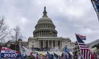 Sao Hollywood lên án biểu tình bạo lực ở tòa quốc hội Mỹ