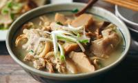 Nấu măng khô cứ làm theo cách này, đảm bảo ai ăn cũng gật gù khen ngợi
