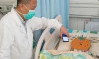 Tiếng hát Vương Phi đánh thức bệnh nhân hôn mê