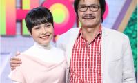 Công Ninh: 'Tôi luôn nhẫn nhịn vợ'