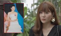 Lệ 'Mùa hoa tìm lại' - Thanh Hương đăng ảnh cũ năm 17 tuổi, tiết lộ từng đoạt giải Á hậu