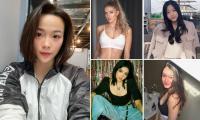 Những bóng hồng hot nhất Olympic Tokyo 2020 khiến MXH 'dậy sóng', Việt Nam góp mặt một cái tên