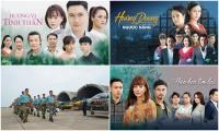 5 bộ phim lọt top Ấn tượng VTV Awards: 'Hương vị tình thân' và 'Hướng dương ngược nắng' được fans đánh giá ngang sức ngang tài