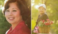 Danh ca Châu Hà qua đời tại Mỹ, hưởng thọ 86 tuổi