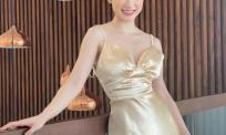 Angela Phương Trinh là mỹ nhân hiếm hoi chinh phục món đồ mà sao Việt nào cũng mắc lỗi