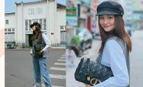 Loạt mỹ nhân Việt cạnh tranh gay gắt màn khoe túi hiệu vừa sành điệu vừa đắt tiền