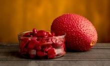 Hợp chất chống ung thư bào chế từ màng hạt gấc