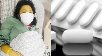 Cô gái 25t suy gan cấp vì uống thuốc đau đầu: BS cảnh báo cách dùng thuốc sai nhiều người Việt mắc phải