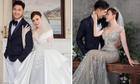 Hương vị tình thân: Trọn bộ ảnh cưới của Nam và Long, VFC tiết lộ điều đặc biệt ít biết phía sau