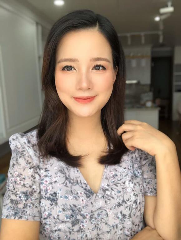 MC Minh Trang, sao Việt, Minh Trang
